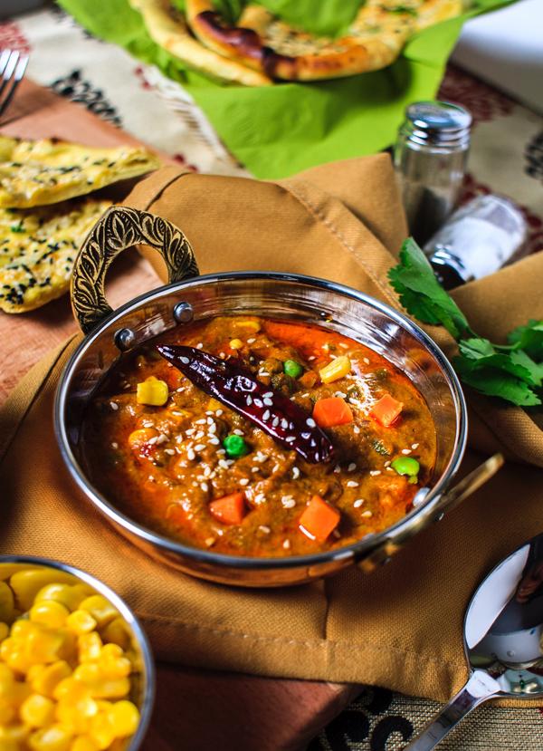 Indian Cuisine in st petersburg