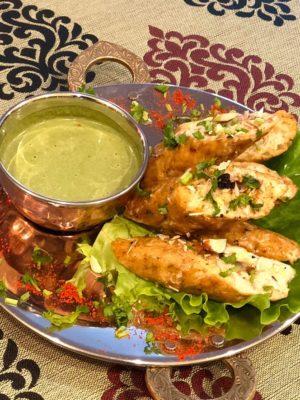 pakistani cuisine in St petersburg